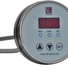 Regulateur de température / coffret de régulation