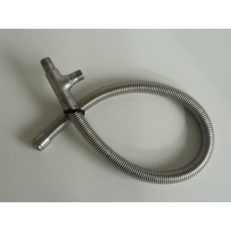 echangeur thermique flexible
