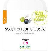 Produits sulfureux